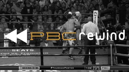 PBC Rewind: June 25, 2016