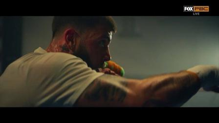 Caleb Plant talks about Canelo, Truax, Benavidez and Legacy