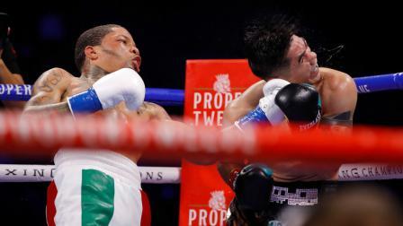 Rewatch the RD6 KO of Davis vs Santa Cruz