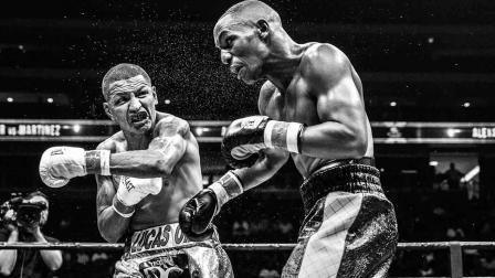 Alexander vs Martinez highlights: October 14, 2015