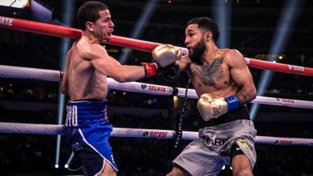 Nery vs Arroyo - Watch Fight Highlights | March 16, 2018