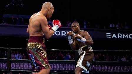 Quillin vs Truax - Watch Full Fight | April 13, 2019