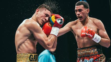 Gavril vs Benavidez - Watch Full Fight | September 8, 2017