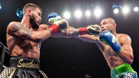 Uzcategui vs Plant - Watch Full Fight | January 13, 2019