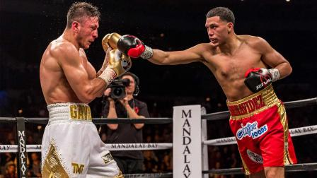 Benavidez vs Gavril 2 Highlights: PBC on Showtime - February 17, 2018
