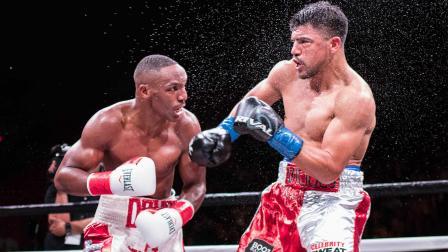 Ortiz vs Alexander Full Fight: February 17, 2018 - PBC on FOX