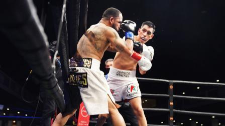 Kirkland vs Montiel - Watch Fight Highlights   December 26, 2020
