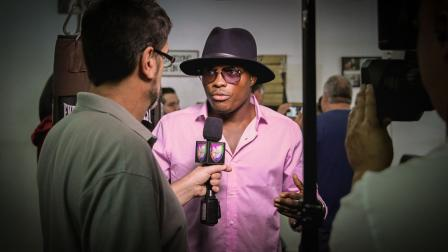 Peter Quillin talks August 4th Fight with J'Leon Love, his future in boxing