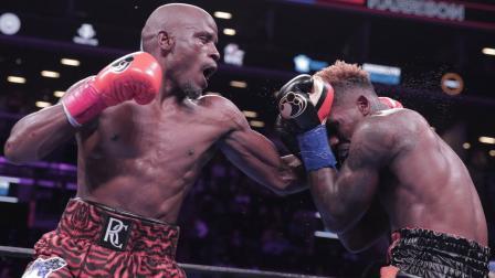 Charlo vs Harrison FULL FIGHT: December 22, 2018 - PBC on FOX