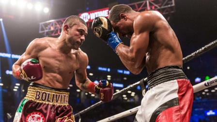 Dirrell vs Uzcategui Highlights: PBC on Showtime, March 3, 2018