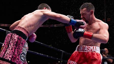 Garcia vs Guerrero highlights: January 23, 2016