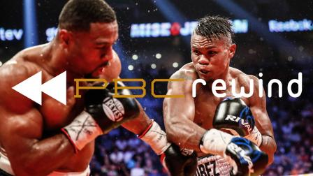 PBC Rewind: June 3, 2017 - Alvarez and Pascal go 12 RDs
