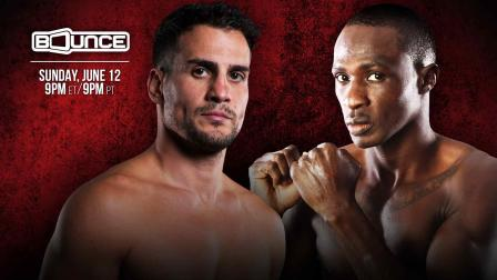 Lo Greco vs Elegele preview: June 12, 2016