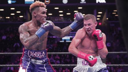 Charlo vs Korobov FULL FIGHT: December 22, 2018 - PBC on FOX