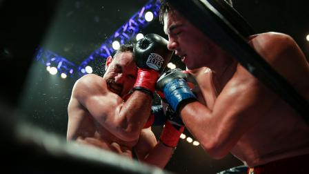 Figueroa vs Guerrero Full Fight: July 15, 2017 - PBC on Fox