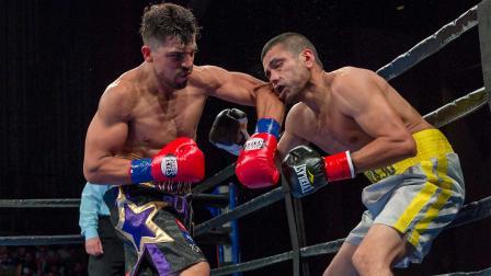 Ortiz vs Corral FULL FIGHT: July 30, 2017 - PBC on FS1
