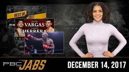 PBC Jabs: December 14, 2017