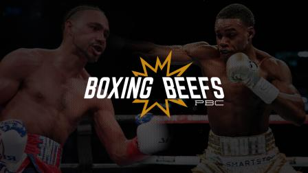 PBC Boxing Beefs: Keith Thurman vs Errols Spence Jr.