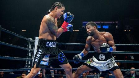 Browne vs Castillo Full Fight: August 4, 2018 - PBC on FS2