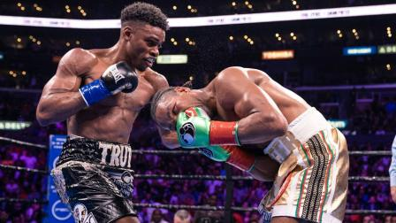 Spence vs Porter - Watch Full Fight | September 28, 2019