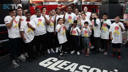 Brooklyn Boxing Exclusive: Daniel Jacobs on Anti-bullying