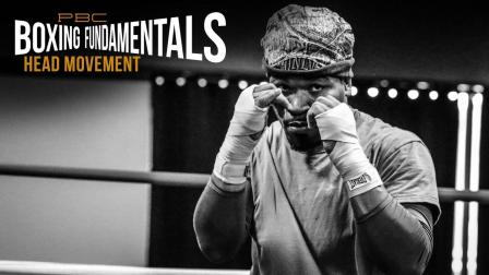 PBC Boxing Fundamentals: Head Movement