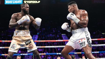 Wilder vs Ortiz 2 - Watch Full Fight | November 23, 2019