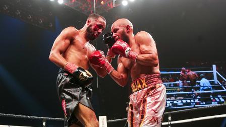 Truax vs DeGale 2 Highlights: April 7, 2018 - PBC on Showtime