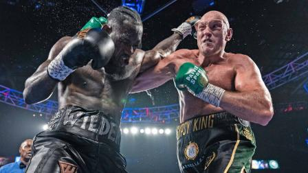 Wilder vs Fury 2 - Watch Full Fight | February 22, 2020