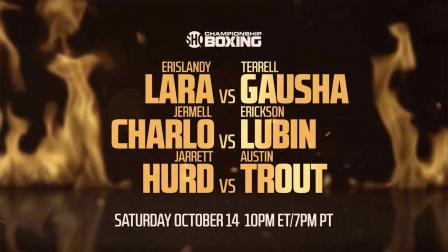 PBC on Showtime Preview: October 14, 2017