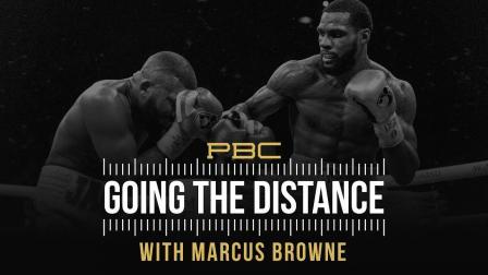 Marcus Browne Breaks Down His Bloody Battle with Badou Jack