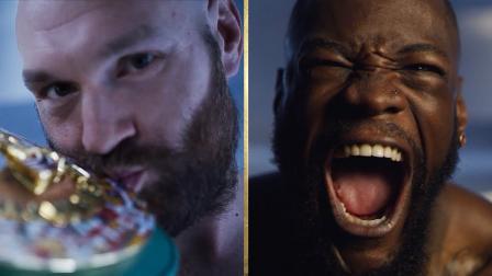 Tyson Fury vs Deontay Wilder 3: A Historic Heavyweight Trilogy
