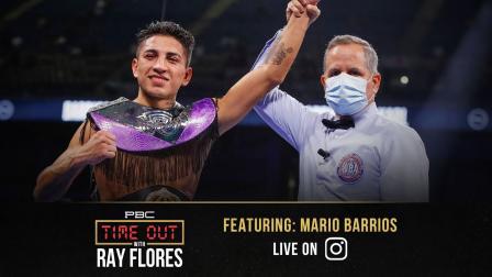 Mario Barrios Is Ready to Take On