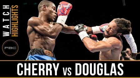 Cherry vs Douglas HIGHLIGHTS: April 4, 2017