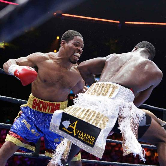 Shawn Porter and Adrien Broner 75efa2a13d7