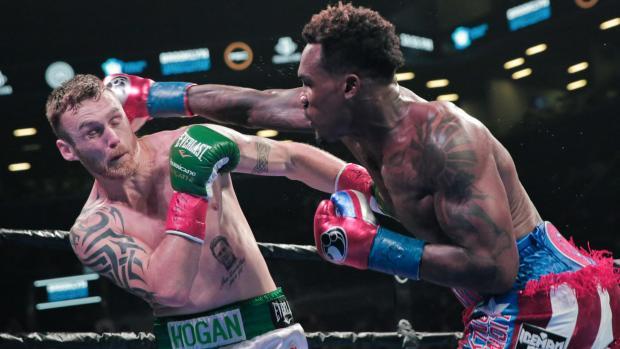 Premier Boxing Champions - Watch Live PBC Boxing Fights