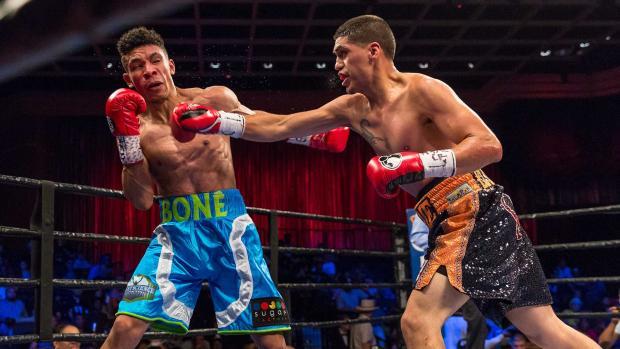 Ramirez vs Bone
